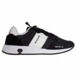 LOW CUT VX TRAINER, BLACK
