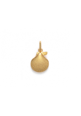 DREAM SEA SHELL PENDANT