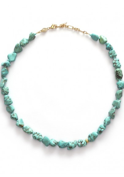 Beach Cocktail Necklace