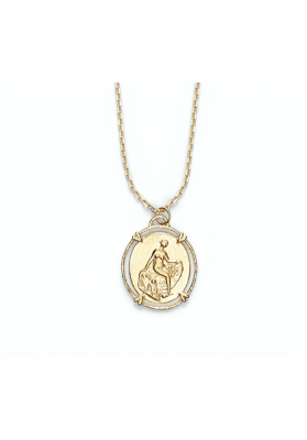 BORN TO LOVE NECKLACE