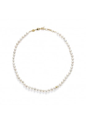 PETIT STELLAR PEARLY NECKLACE