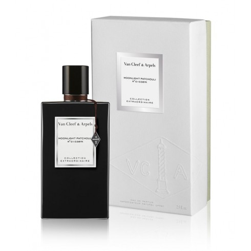 Van Cleef & Arpels - Moonlight Patchouli 75 ml